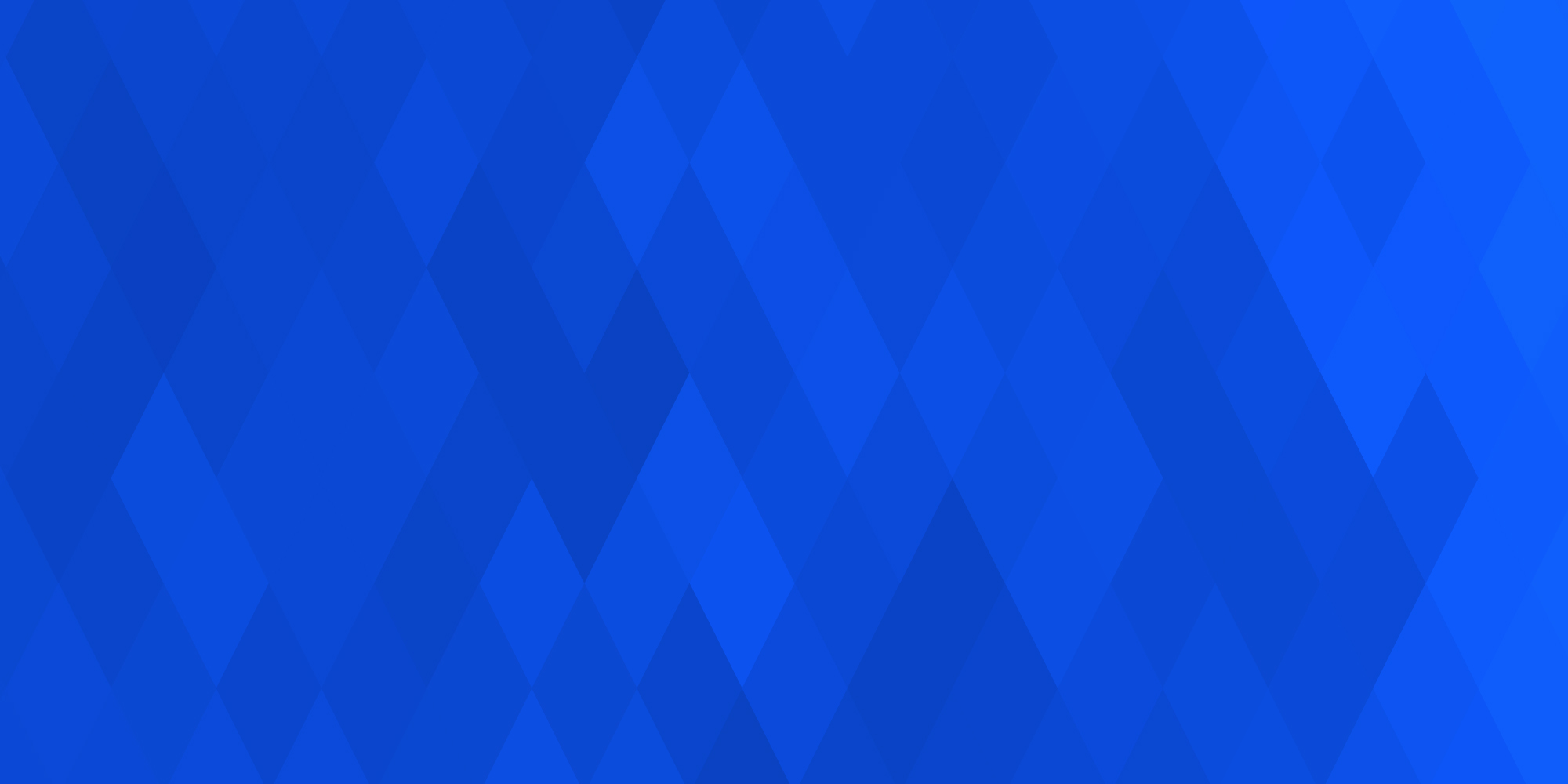 IBM blue pattern