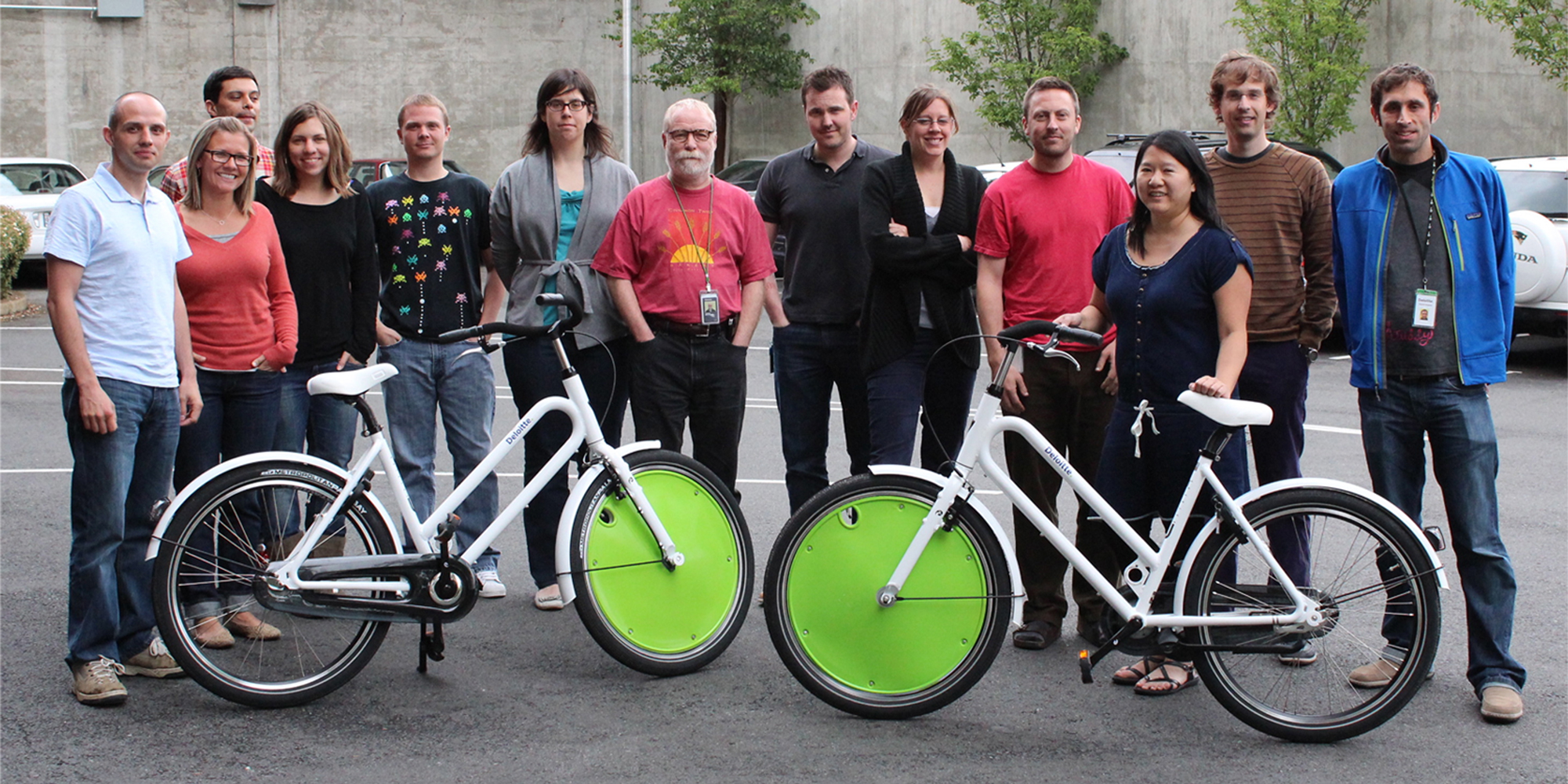 Seattle studio participates in National Bike Month