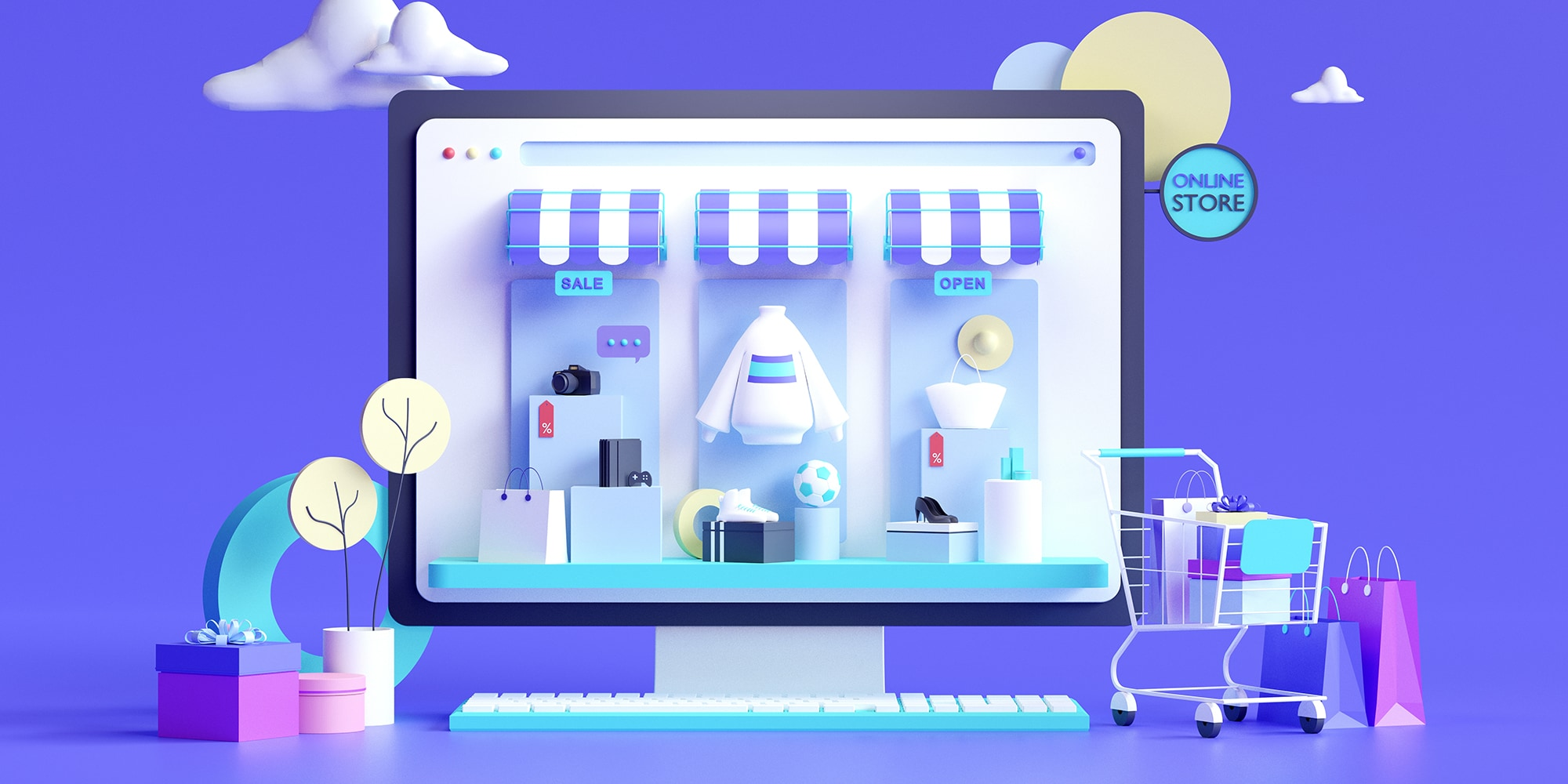 How brands can keep (or catch) digital marketplace momentum
