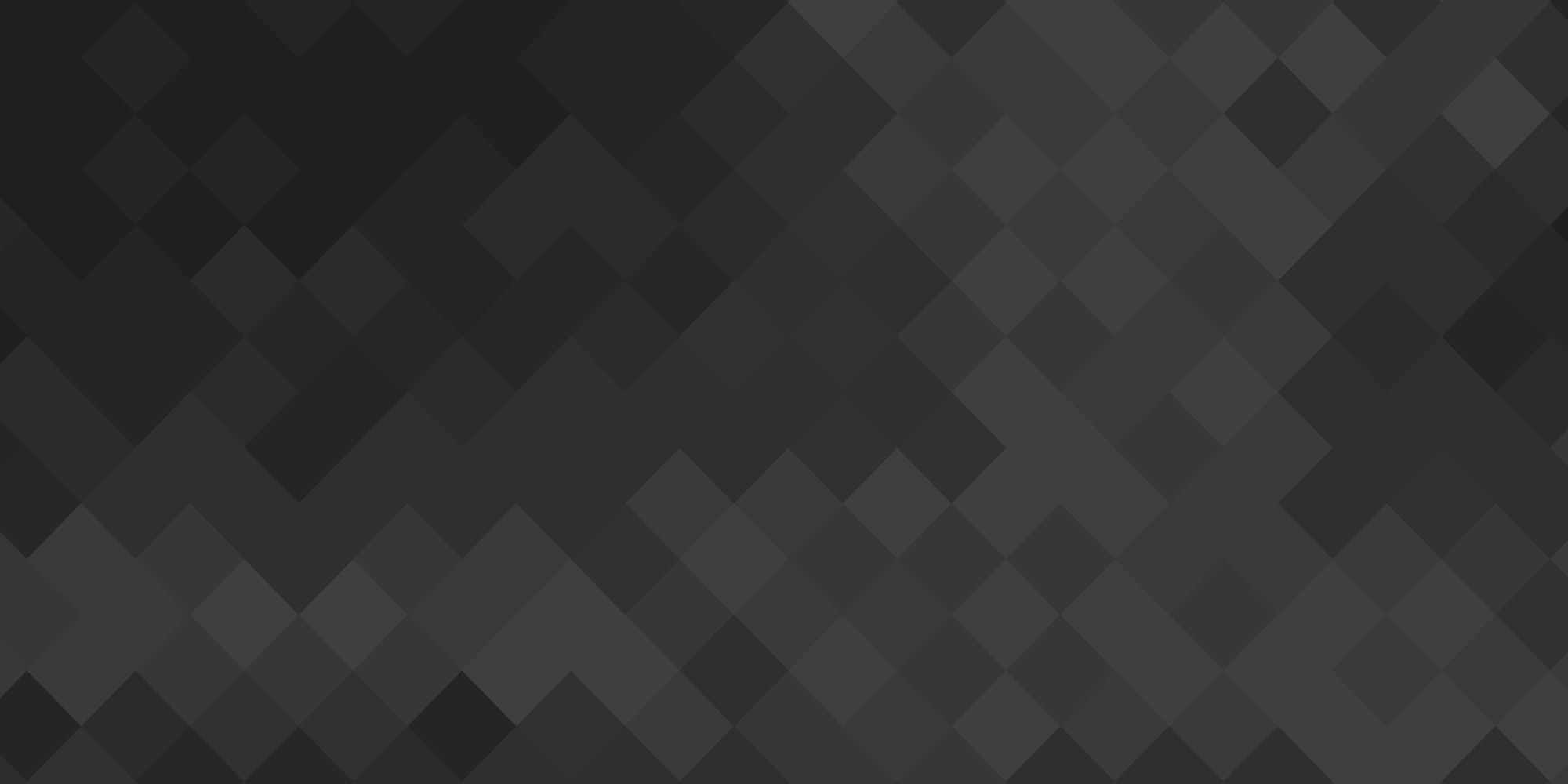 Activision black pattern background