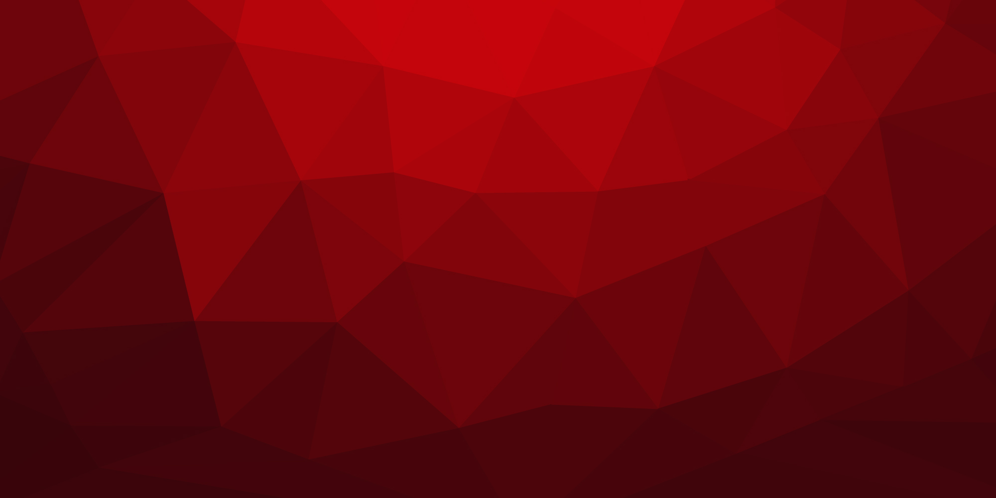 red background pattern