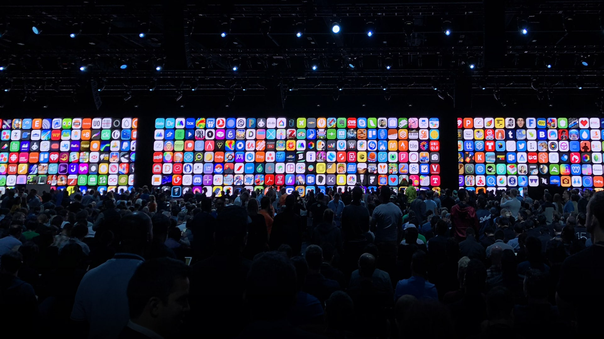 WWDC 2018 conference