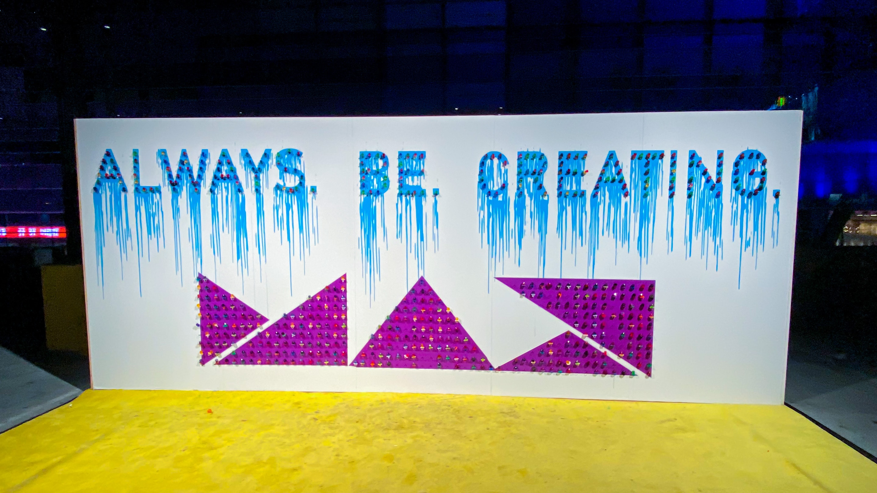creativity at adobe max