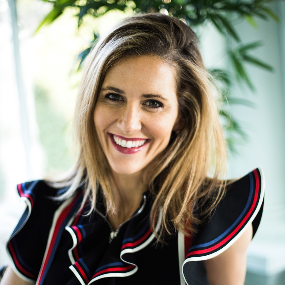 Alicia Hatch, Deloitte Digital CMO