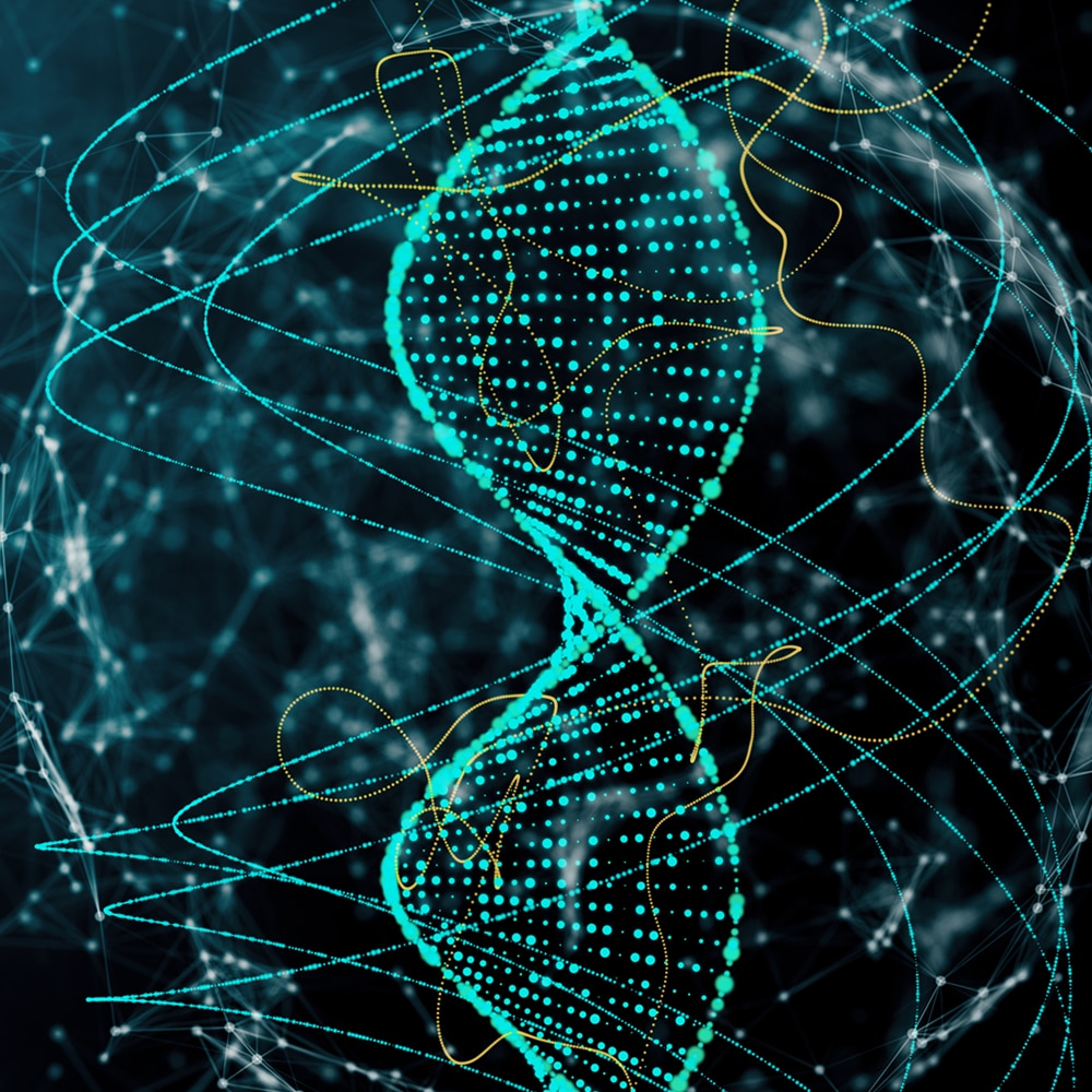 Read about digital DNA