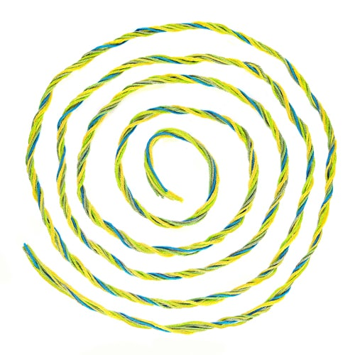 illustration of a swirl
